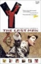 Y: The Last Man Vol. 1: Unmanned  by Written by Brian K. Vaughan; Art by Pia Guerra and Jose Marza, Jr.