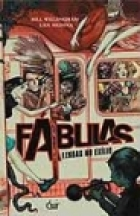 Fables Vol. 1: Legends in Exile  by  Written by Bill Willingham; Art by Lan Medina, Steve Leialoha and Craig Hamilton
