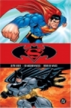 Superman/ Batman Vol. 1: Public Enemies  by Written by Jeph Loeb; Art by Ed McGuinness, Dexter Vines and Tim Sale