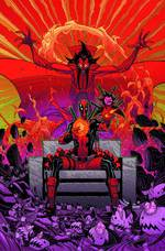 Deadpool #11 Now