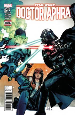 Star Wars Doctor Aphra #13