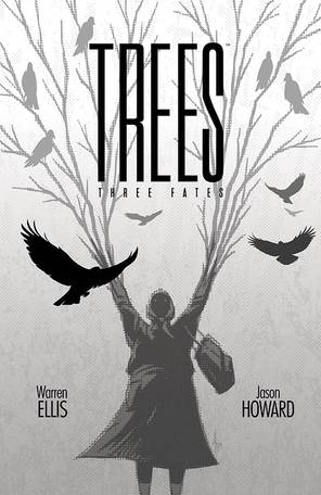 Trees Three Fates #2 (Of 5) (Mature Readers)