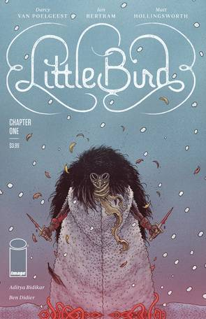 Little Bird #1 (Of 5) (Mature Readers)
