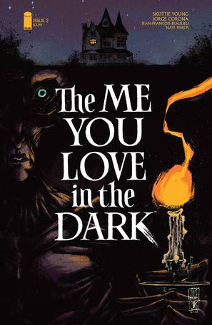 Me You Love In The Dark #2 (Of 5) (Mature Readers)
