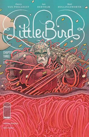 Little Bird #3 (Of 5) (Mature Readers)