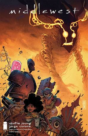 Middlewest #7 (Mature Readers)