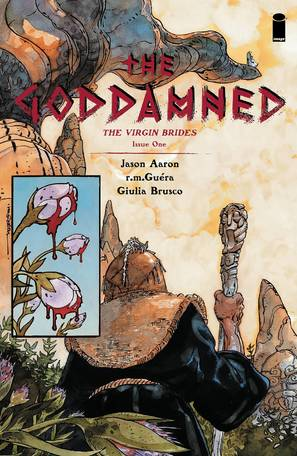 Goddamned Virgin Brides #1 (Of 5) (Mature Readers)