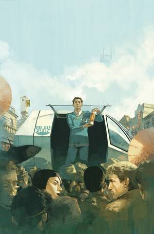 Firefly #17 Cover A Main Aspinall