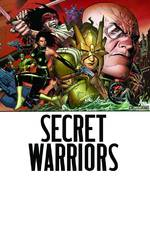 Secret Warriors #6 (Dark Reign Tie-in)