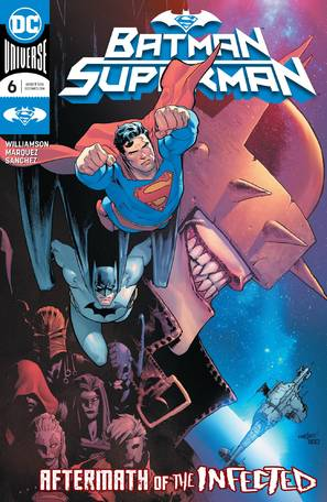 Batman Superman #6