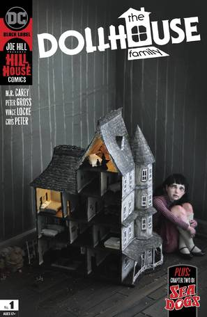 Dollhouse Family #1 (Of 6) (Mature Readers)