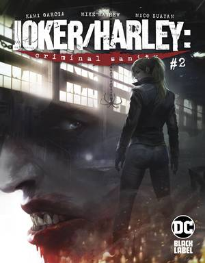 Joker Harley Criminal Sanity #2 (Of 9) (Mature Readers)