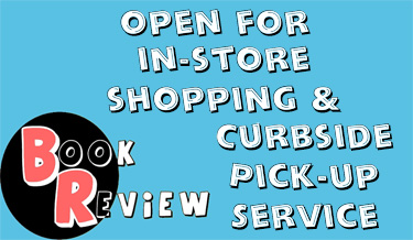Opening for In-stoe and Curbside Service